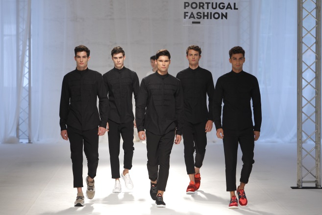 Shoes at Portugal Fashion