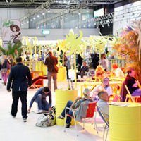PTShoes strengthened presence in international Fairs
